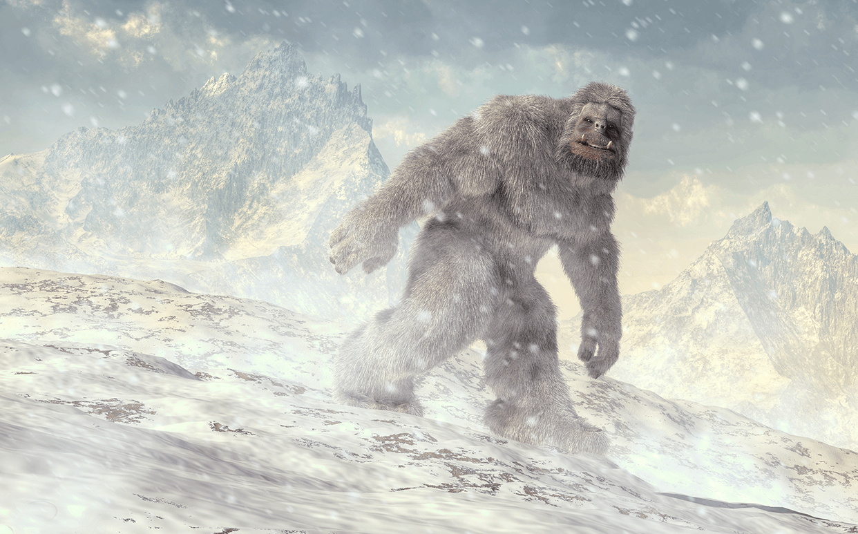 History of Cryptozoology