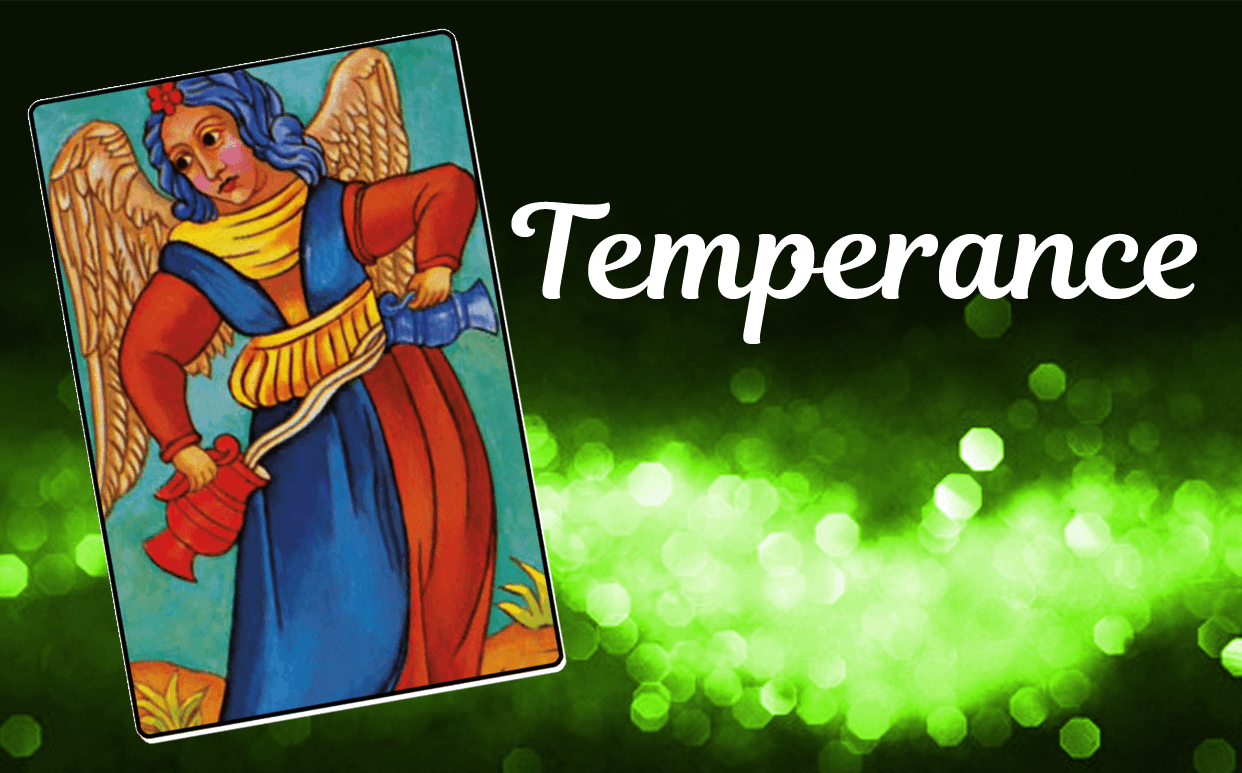 Link to article: The Art of Balance: Temperance