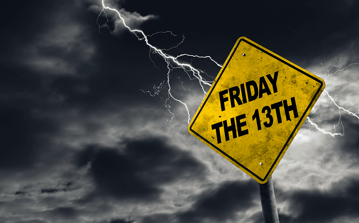 The Friday the 13th Superstition Revealed