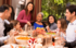 Link to article: Thanksgiving With A New Family