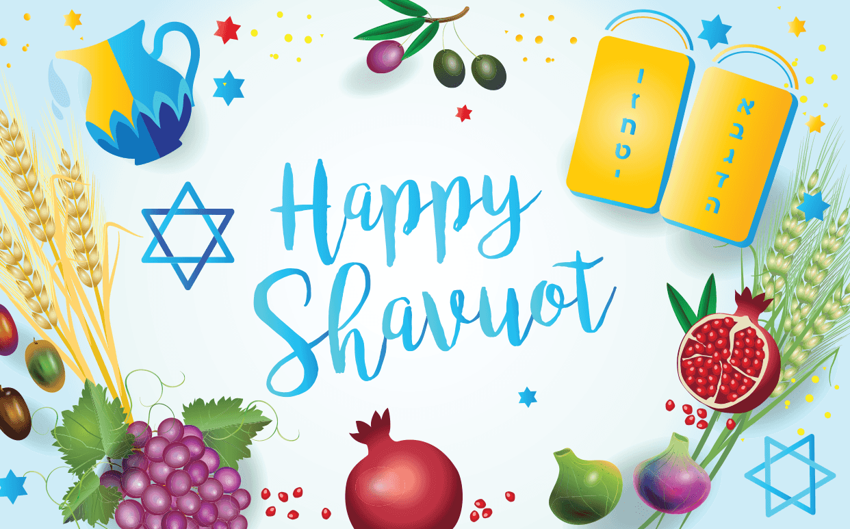 Link to article: Celebrating Shavuot: The Feast of Weeks