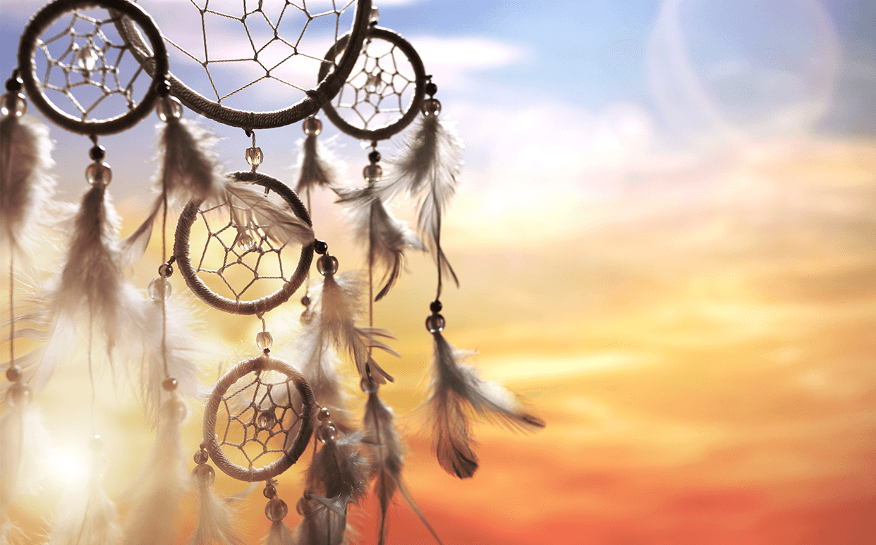 Catch Some Zzz's with Dream Catchers