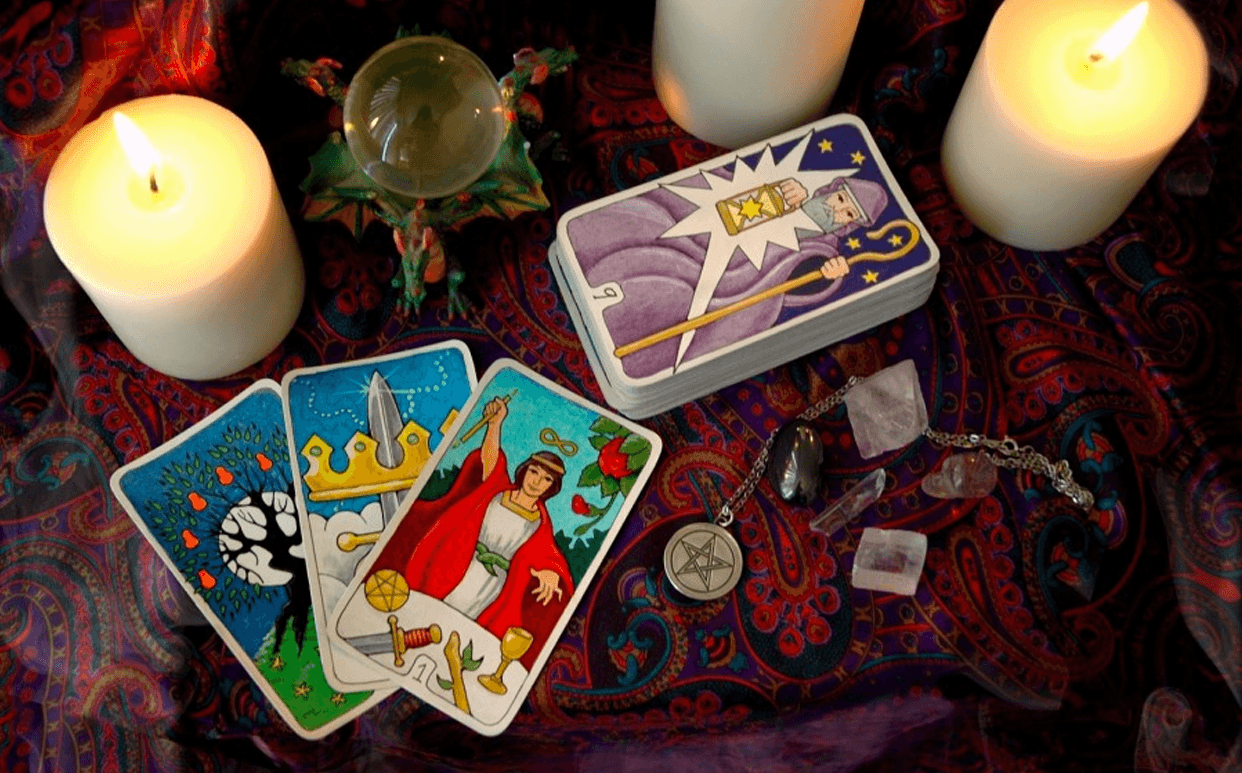 Making the Most of Your Psychic Reading