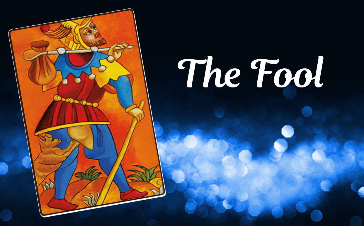 The Innocence of The Fool