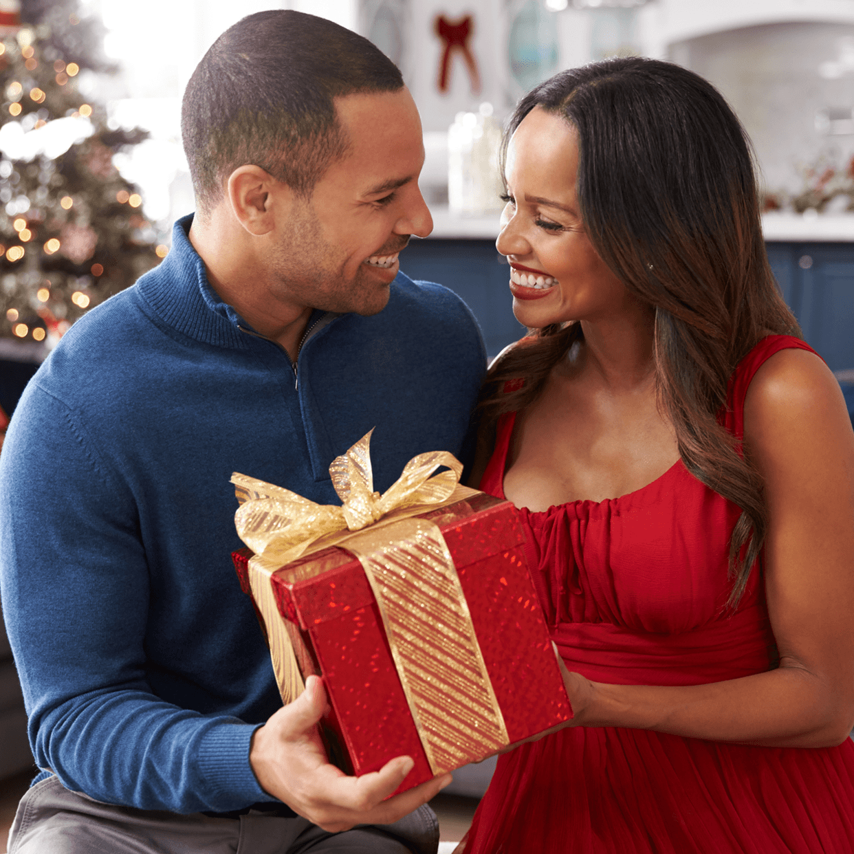 Link to article: Giving the Perfect Gift