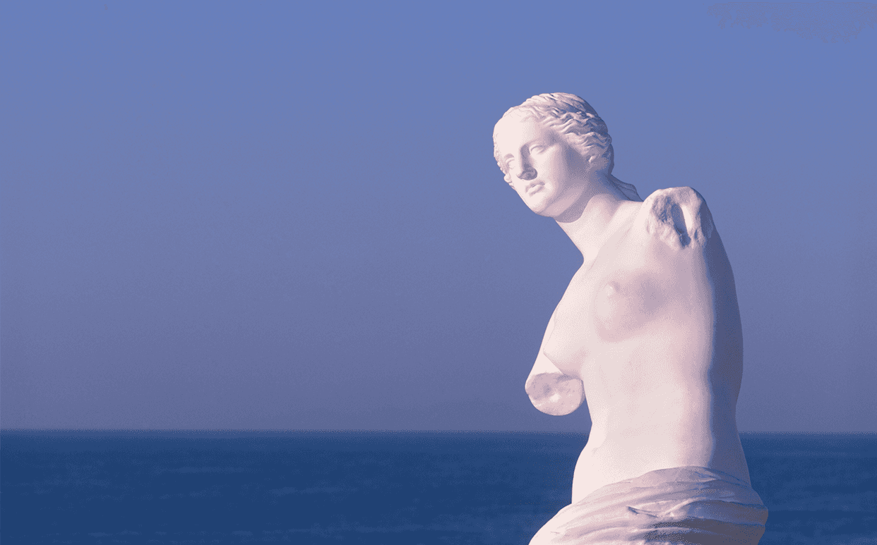 The Goddess of Love: Venus In Our Charts