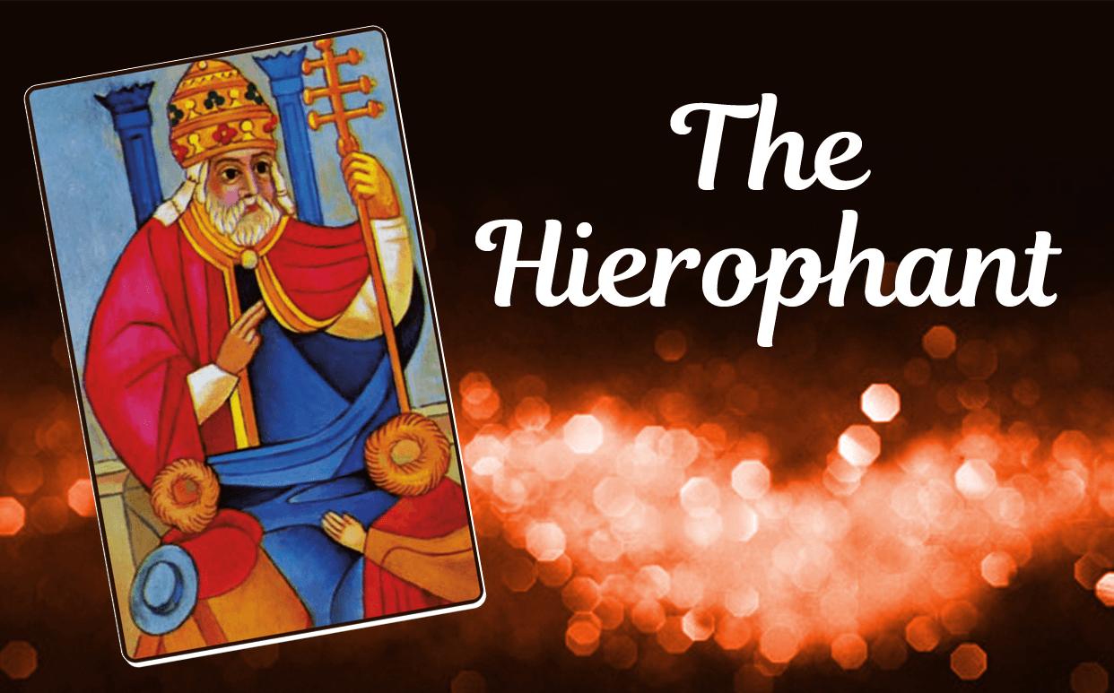 The Tradition of The Hierophant