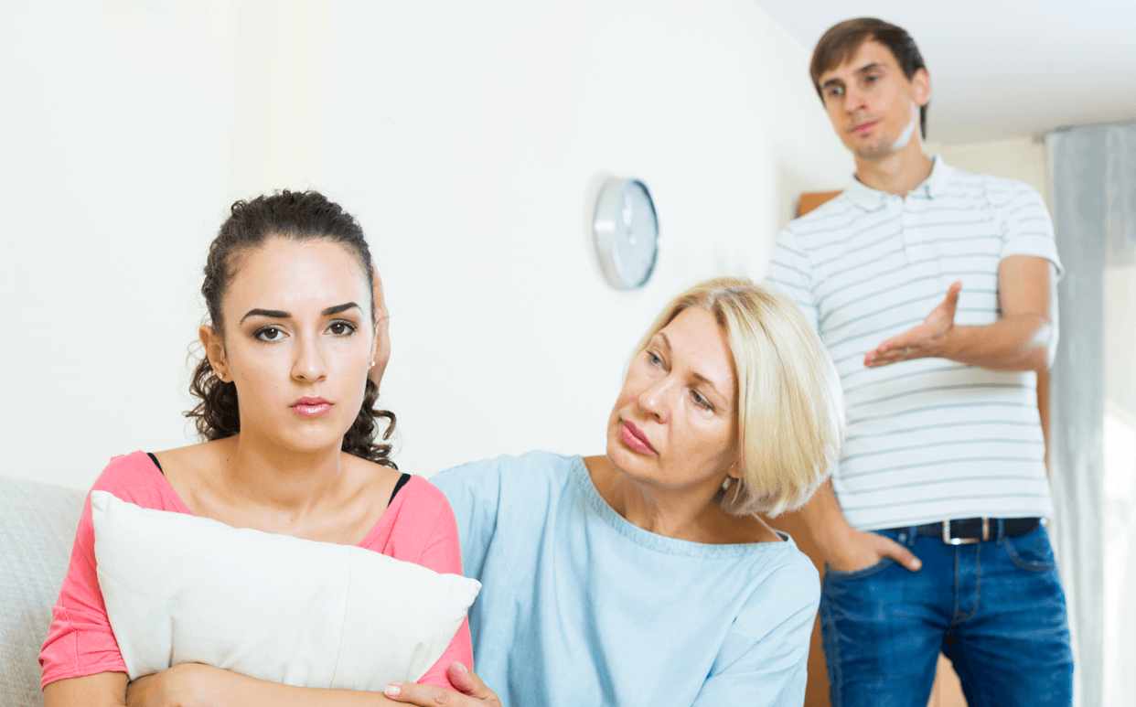 article about family group relationships