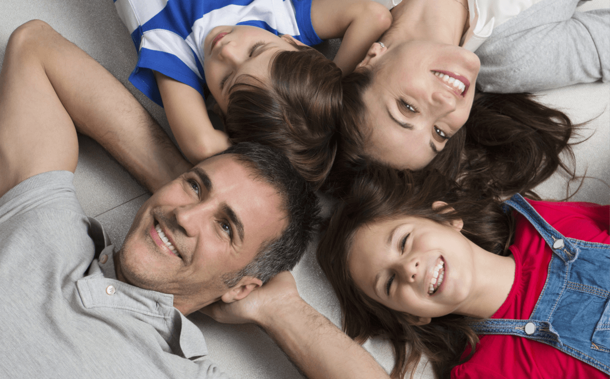 Creating Harmony in Your Blended Family