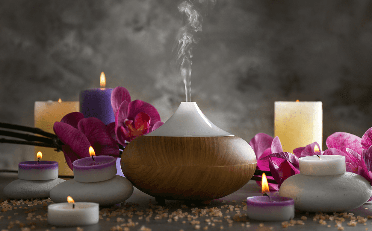 Link to article: 10 Amazing Benefits of Aromatherapy