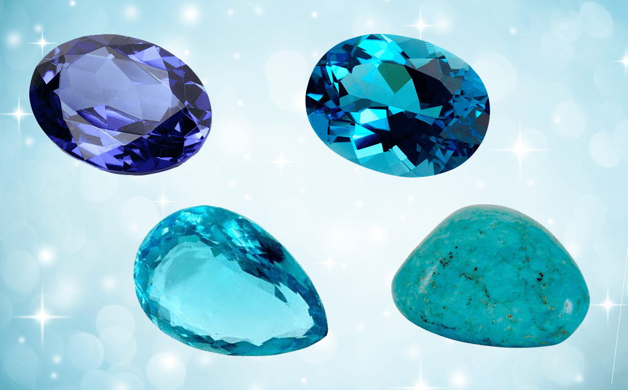How Your December Birthstone Can Lift the Blues