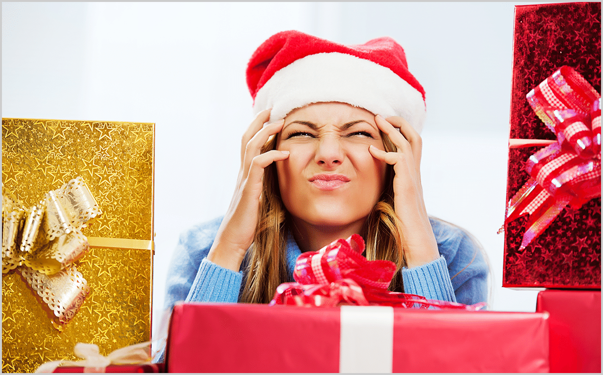 How to Deal With Holiday Anxiety