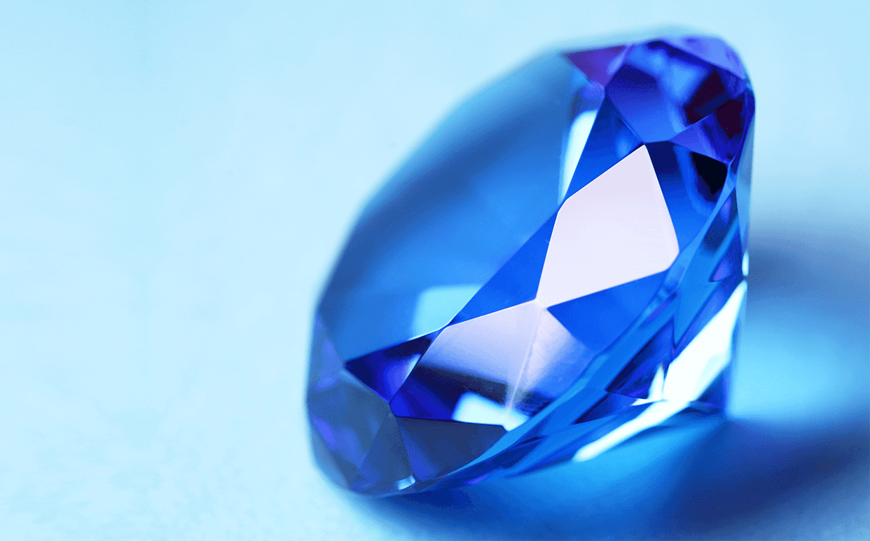 All About Sapphire—September's Birthstone