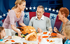 Link to article: Thanksgiving: An American Holiday