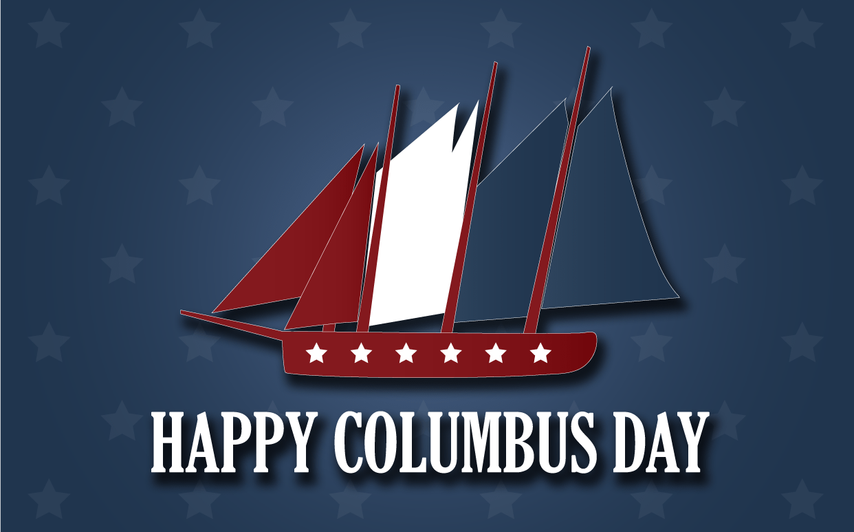 Link to article: Columbus Day: A Complex Holiday