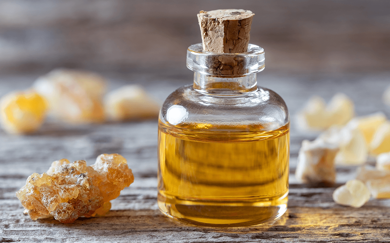 Homeopathic Healers: Crystals and Essential Oils